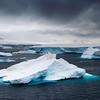 Iceberg, Antarctic Strait