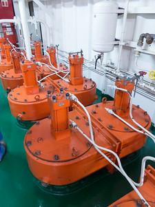 Ballast Control System