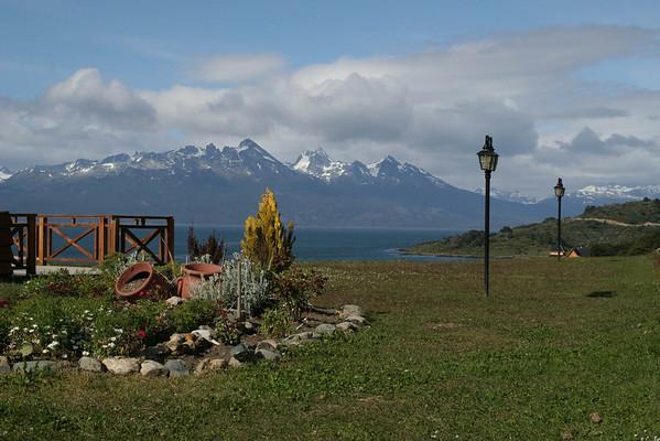 Pre-Voyage in Ushuaia