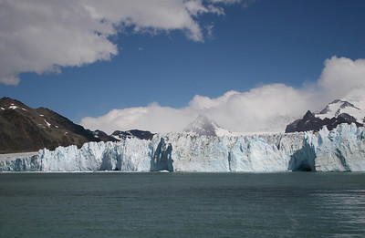 Nordenskjöld Glacier - I just can't get enough of this miracle of nature.