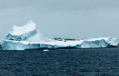 Icy Fish Island