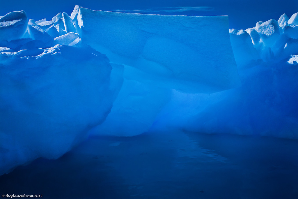 Antarctica-blue-ice