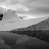 Iceberg, Gerlache Strait, Antarctica