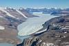 Taylor Glacier, Dry Valleys, Antarctica.