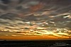 Polar Stratospheric Clouds or Nacreous Clouds