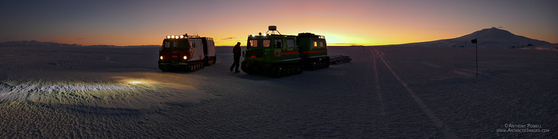 US NZ Hagglinds Sea Ice August Pano