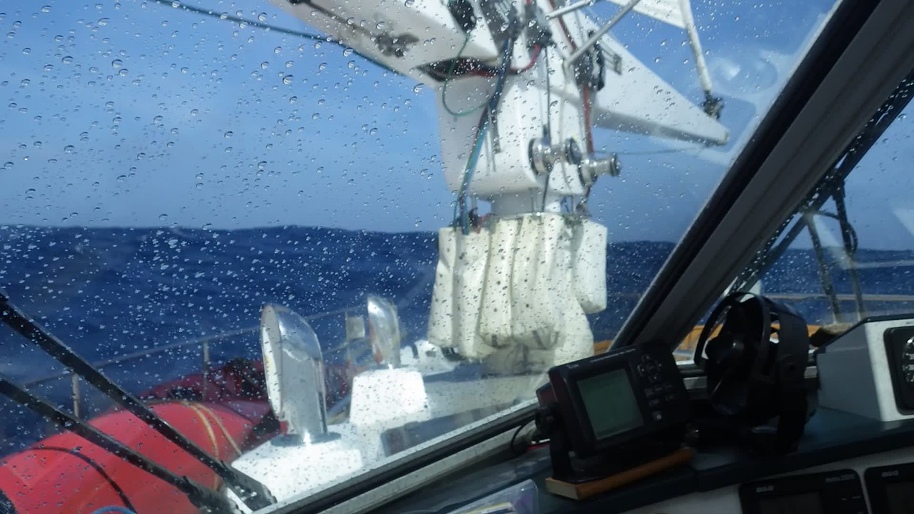 Sailing in Good Conditions (Video)