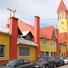 Colorful Ushuaia
