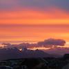 Ushuaia Sunset