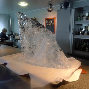 bar ice