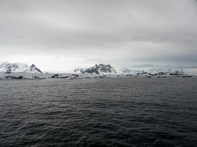 Galindez Island