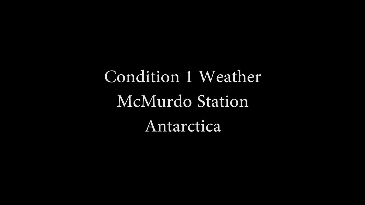 Condition 1 Weather