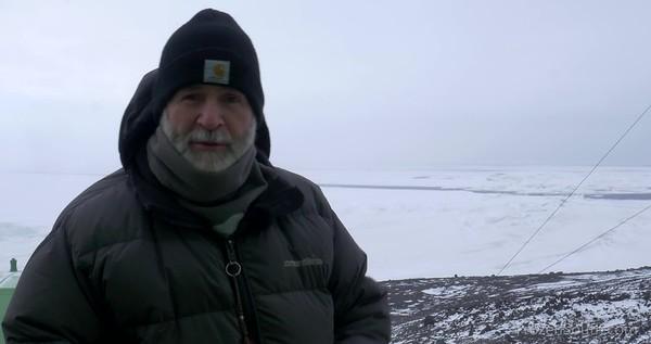 Frozen South: Ice Breakout