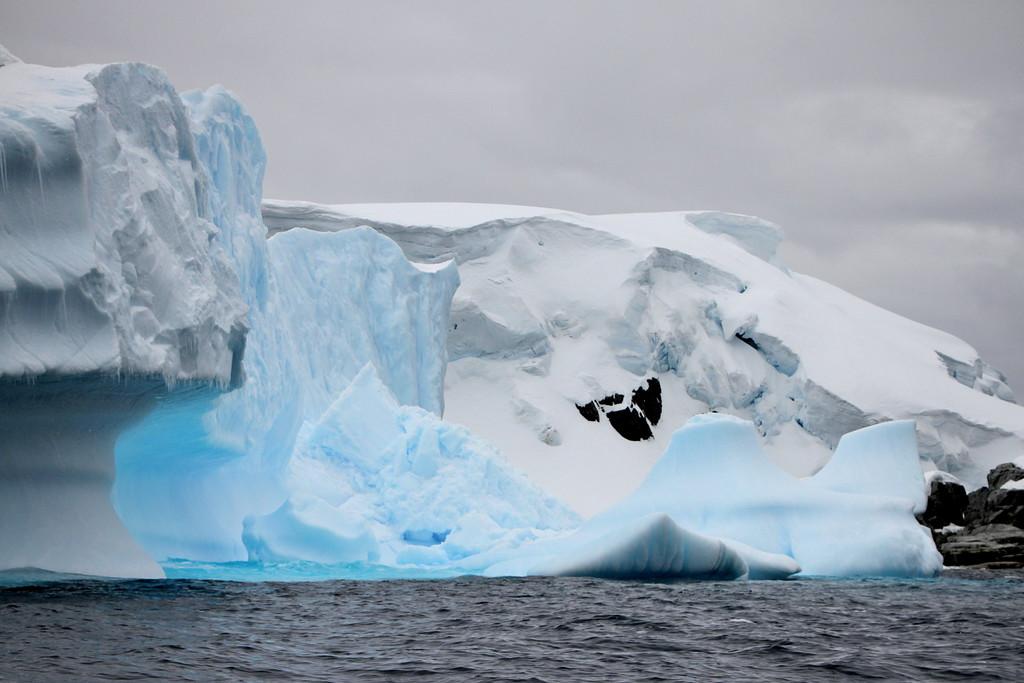 how to get to antarctica