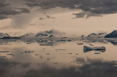 Northern Antarctic Peninsula