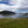 Bahia Lapatia, Parque National Tierra del Fuego. Near Ushuaia, Argentina.