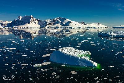 Iceberg Central