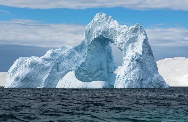 Antarctic Asahi