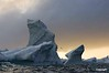 SouthOrkney_IceatSunset_2088