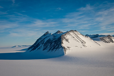 Mt. Rossman