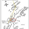 (3) 20111212 Route Map - Cuverville and Neco Harbor