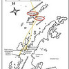 (6) 20111212 Route Map Yankee Harbour and Aitcho Island