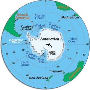 Antarctica 2011 Slideshow