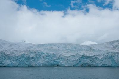 Elephant Island in Antarctica