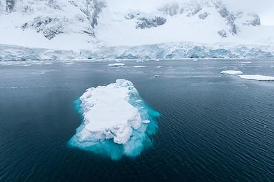 Antarctica and Subantarctic Islands