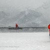 Our last day on the Antarctic continent