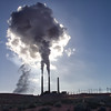 Salt River Project-Navajo Generating Station, Page, Arizona