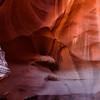 Upper Antelope Canyon, Page Arizona