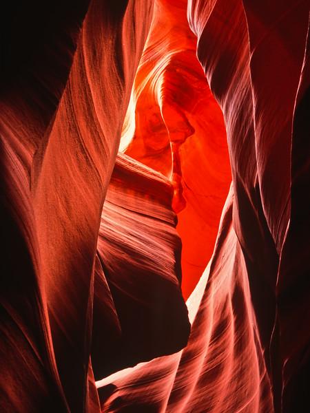 Antelope Canyon 01
