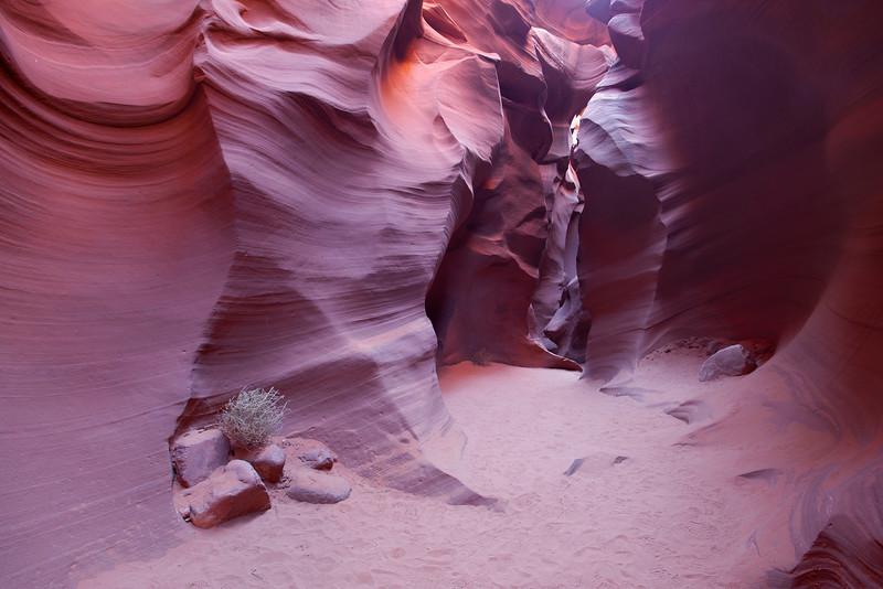 Antelope Canyon 9160
