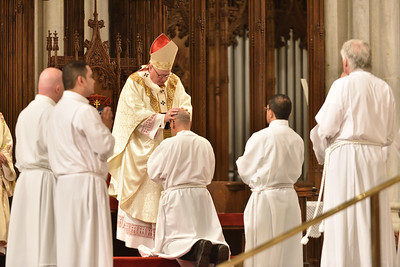 Anthony Cirone Deaconate Ordination 6.24.2018