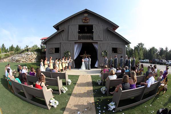 Anthony + Denise : The Wedding