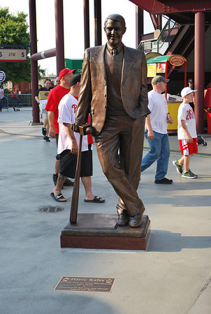 Anthony Cucchi III-Phillies Game 8/18