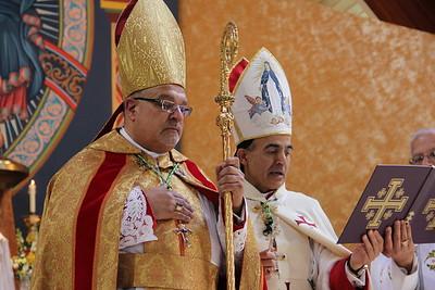 Anthony Salvatore Spinoza - Priest, Monsignor, Chorbishop