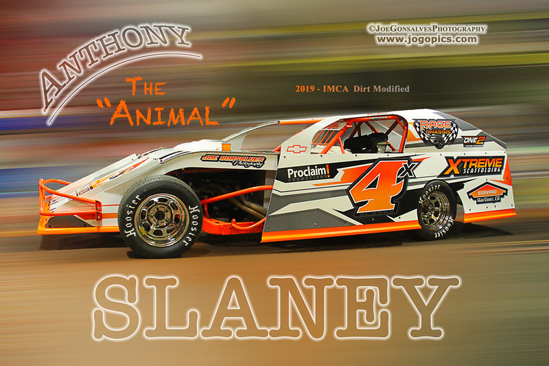 Anthony Slaney