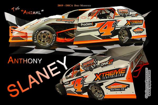 Anthony Slaney