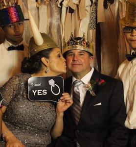 Anthony Wedding 4/23/16