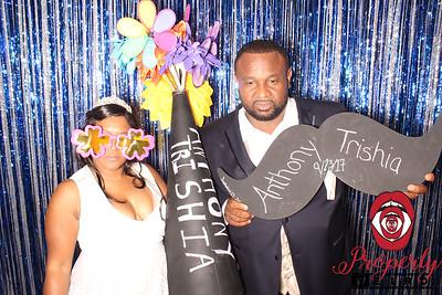 Anthony and Trishia 1