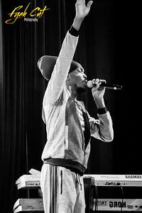 Anthony B live at Nalen Stockholm Saturday 25th April 2015.