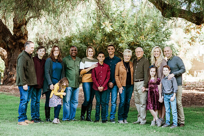 Anthony extended Family31
