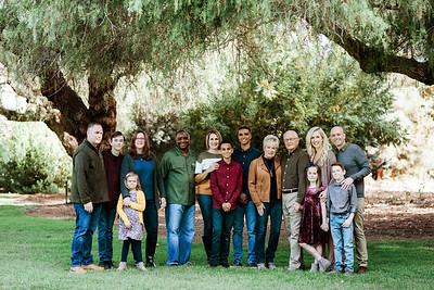 Anthony extended Family8