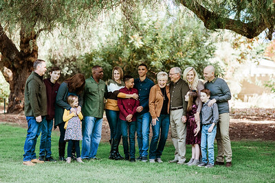 Anthony extended Family50