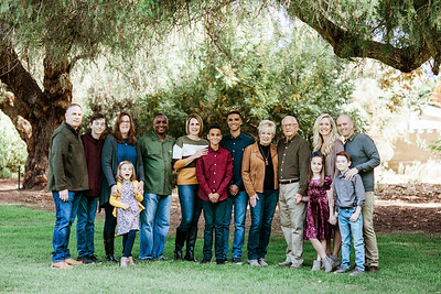 Anthony extended Family28