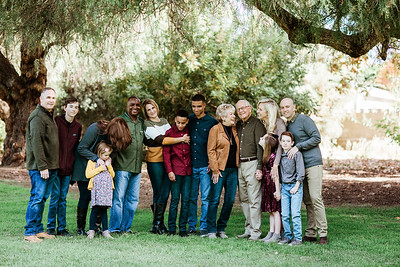 Anthony extended Family56