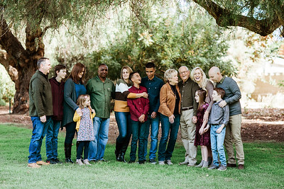 Anthony extended Family46