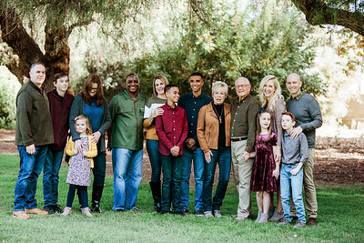 Anthony extended Family18